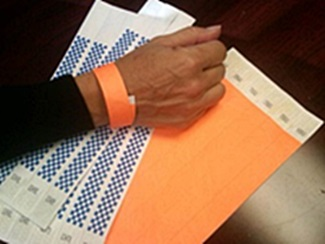 Waterproof Transfer Tape Adhesives